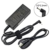 AC Doctor INC 19V 2.1A 3.01.1mm 40W AC Adapter Charger Power for Samsung Series 5 9 XE500C21 NP900X3A