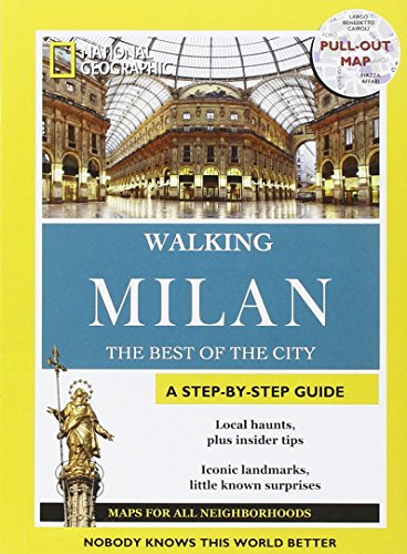 Milan: Walking Guide