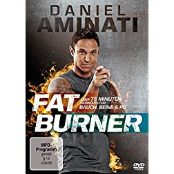 Daniel Aminati - Fatburner