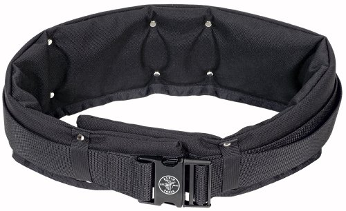 Images for Klein 5704M Padded Tool Belt, 32-Inch-36-Inch