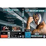 "WWE - Best of WWE: Rey Mysteriovon ""Rey Mysterio"""