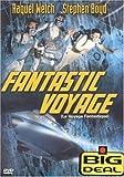 Le Voyage fantastique [Import belge]