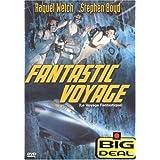 Le Voyage fantastique [Import belge]par Stephen Boyd