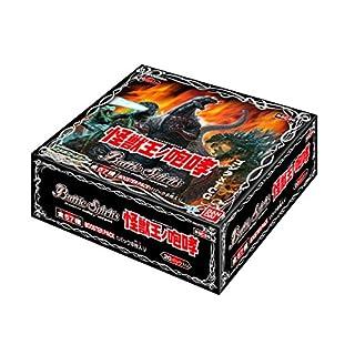 バトルスピリッツ コラボブースター 怪獣王ノ咆哮 ブースターパック【BSC26】(BOX)