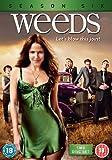 Weeds - Season 6 [DVD]