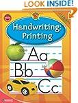 Handwriting: Printing, Grades Prescho...