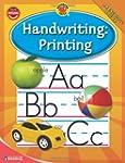 Brighter Child:Handwriting:Printing