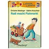 "Rudi macht Flohmarktvon ""Christine N�stlinger"""