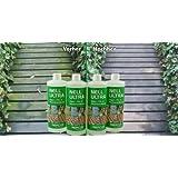 NELL ULTRA - Algen-, Flechten- & Pilzentferner 4 x 1000 ml (9,74 € / L)