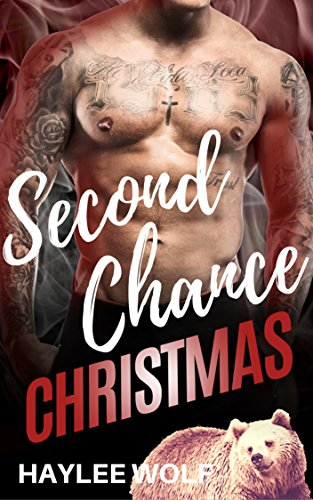 Second Chance Christmas: MM Gay Alpha Male Romance (Second Chance Mates Book 3) (English Edition)