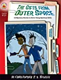 img - for The Gifts from Outer Space, Grades 3 - 6: 12 Mystery Stories to Solve Using Spiritual Gifts (Sleuth-It-Yourself Mysteries) book / textbook / text book