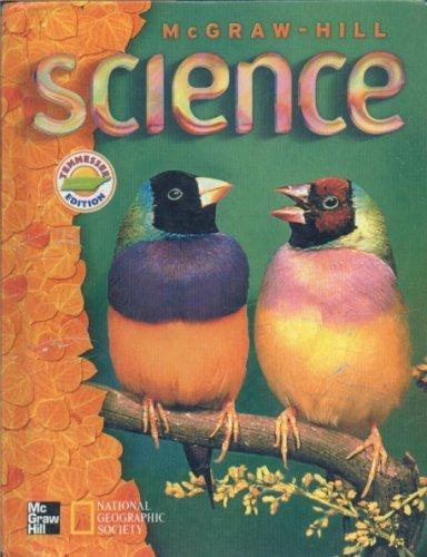McGraw-Hill Science, Level 3 PDF