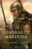 img - for Sombras de mariposa book / textbook / text book