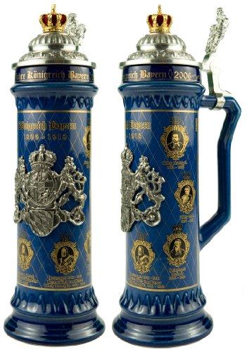 0.75 Liter Bavarian