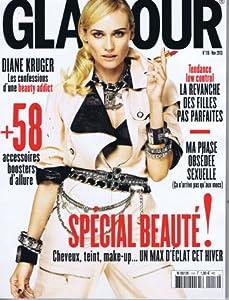Glamour [France] November 2013 (単号)