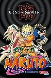 Naruto: Die Schriften des Rin