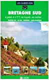 echange, troc Guide Libiris - Bretagne Sud : Morbihan et Finistère Sud