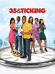 35 And Ticking Hd