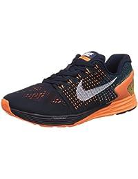 buy online 2affc 1a1ec Nike Men    s Lunarglide 7 Running Shoes