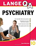 img - for Lange Q&A Psychiatry, 10th Edition book / textbook / text book
