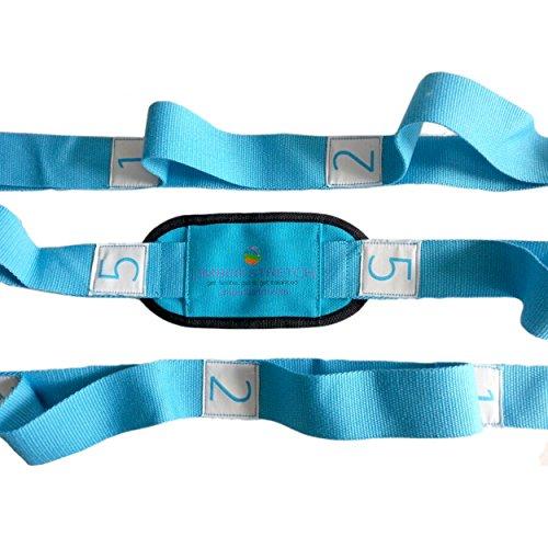 shop item stretching loop strap