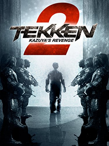 Tekken: Rise of the Tournament | Mega | BRRiP | 2013  | VOSTFR