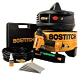 Bostitch CPack1850BN 2-Inch Brad Nailer and Compressor Combo Kit
