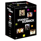"Stanley Kubrick Collection [12 DVDs]von ""James Mason"""