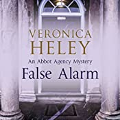 False Alarm | Veronica Heley
