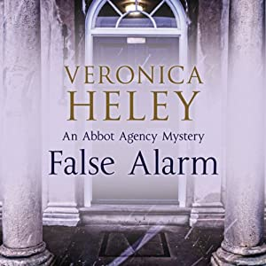 False Alarm Audiobook