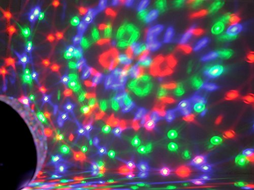 Mon HOT Sale Projector DJ Disco Light MP3 Remote Stage Party Christmas Laser Lighting Show