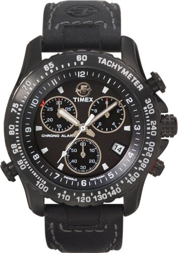 Timex Men's Expedition Premium Collection Chronograph Watch #T42351
