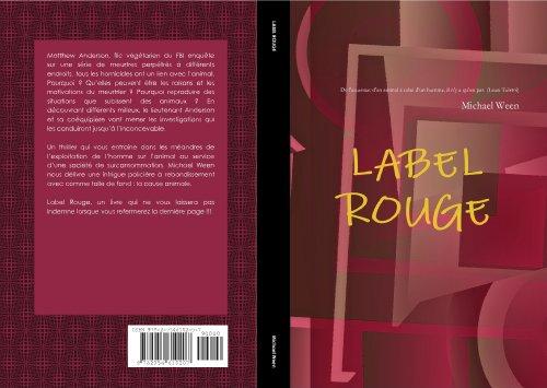 Couverture du livre Label Rouge