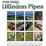 Pure Irish Uilleann Pipes ARRCD 1460