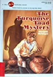 img - for TURQUOISE TOAD MYSTE book / textbook / text book