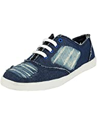 Freedom Daisy Stylish & Trendy Pair Of Men Sneakers/Casual Lace-Up Shoes