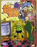 Pugsley The Addams Family Action Figure