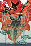 img - for Batwoman Vol. 1: Hydrology (The New 52) book / textbook / text book