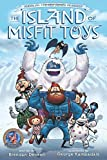 img - for Rudolph the Red-Nosed Reindeer: The Island of Misfit Toys book / textbook / text book