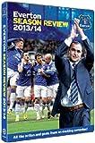 Everton 2013/14 Season Review [DVD]