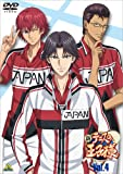 新テニスの王子様 4 [DVD]