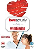 Love Actually/Wimbledon [DVD]