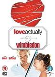 Love Actually/Wimbledon [DVD]