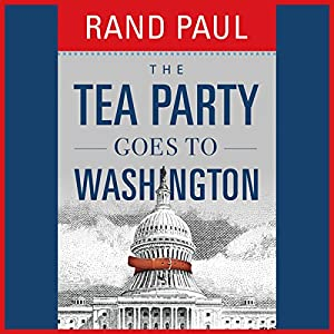 The Tea Party Goes to Washington Audiobook