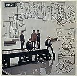 MAGNIFICENT MOODIES LP (VINYL) UK DECCA 1965