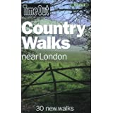 Time Out Country Walks Near London Vol 2: v. 2 (Time Out Guides)by Time Out Guides Ltd