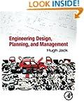 Engineering Design, Planning, and Man...