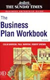 img - for The Business Plan Workbook (