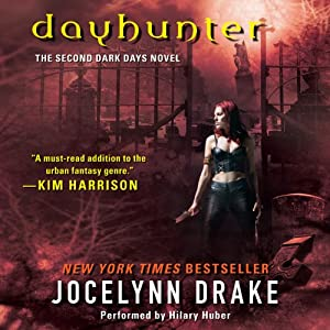 Dayhunter: Dark Days, Book 2 | [Jocelynn Drake]