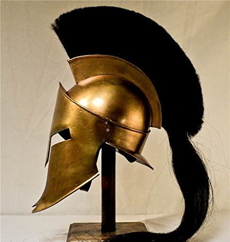 king-spartan-300-movie-helmet-king-leonidas-free-helmet-stand-by-ethnic-roots